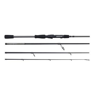 Immagine di Okuma Altera Travel Rod spinning rods 4 pcs
