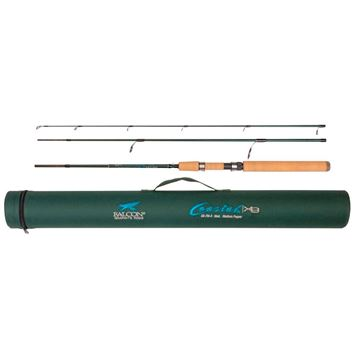 Immagine di Falcon Coastal XG Traveler Spinning Rods 3 pcs