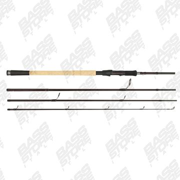 Immagine di Abu Garcia Tormentor Travel Spinning Rods