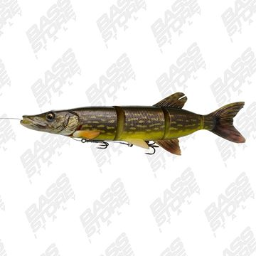 Immagine di Savage Gear 4D Line Thru Pike Limited Edition