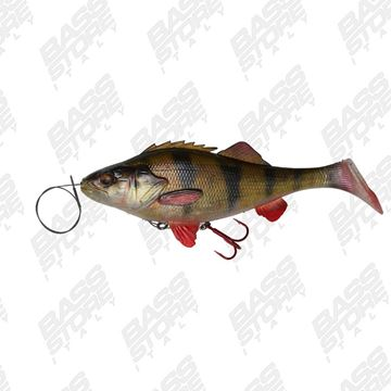 Immagine di Savage Gear 4D Line Thru Perch Shad