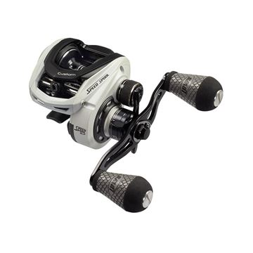 Immagine di Lew's Custom Speed Spool SLP Casting Reel