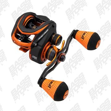 Immagine di Lew's Mach Crush Speed Spool SLP casting reel