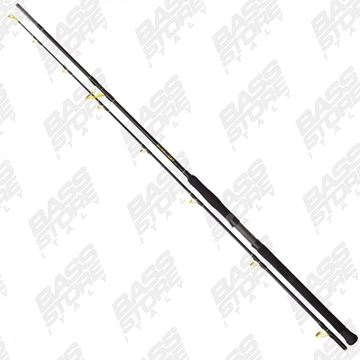 Immagine di Black Cat Battle Cat Spinning Rod 2 pcs