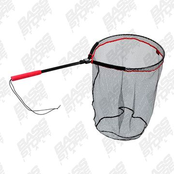 Immagine di Rapala Karbon Belly Boat Net