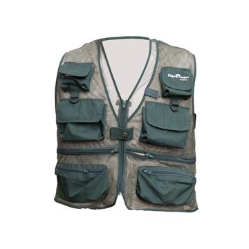 Immagine di P-Line Fisher Designs Mesh Vest