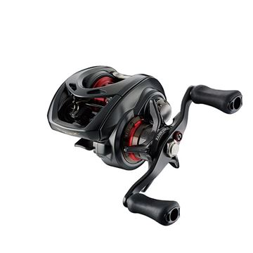 Immagine di Daiwa Steez Air TW 20 casting reel