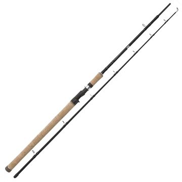 Immagine di Abu Garcia Venturi Jerk Pike Next Generation casting rods