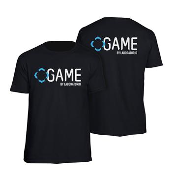 Immagine di Game by Laboratorio Team T-Shirt
