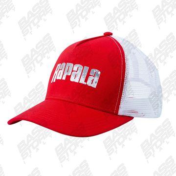 Immagine di Omaggio 200 eu - Rapala Cappello Splash Trucker Cap