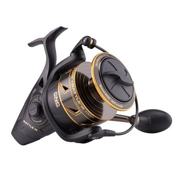Immagine di Penn Battle III Spinning reel