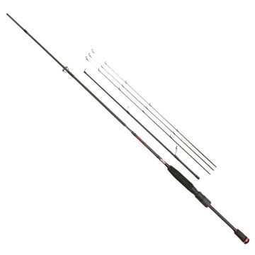 Immagine di Berkley URBN Red Series Micro Lure Tip spinning rods 2 pcs