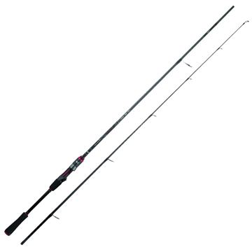 Immagine di Daiwa Ninja Evolution spinning rods