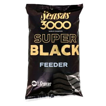 Immagine di Sensas 3000 Super Black Feeder