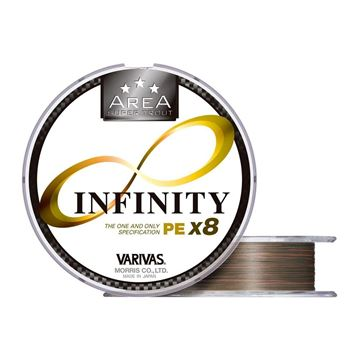 Immagine di Varivas Infinity PE X8