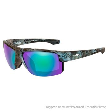 Immagine di Wiley X Compass Polarized Sunglasses