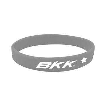 Immagine di Omaggio 100 eu - BKK Bracciale in Silicone