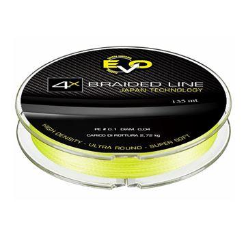 Immagine di Evo Fishing 4X Braid