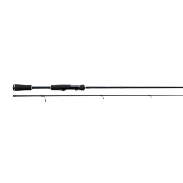 Immagine di Major Craft New Basspara Spinning Rods 2 pcs